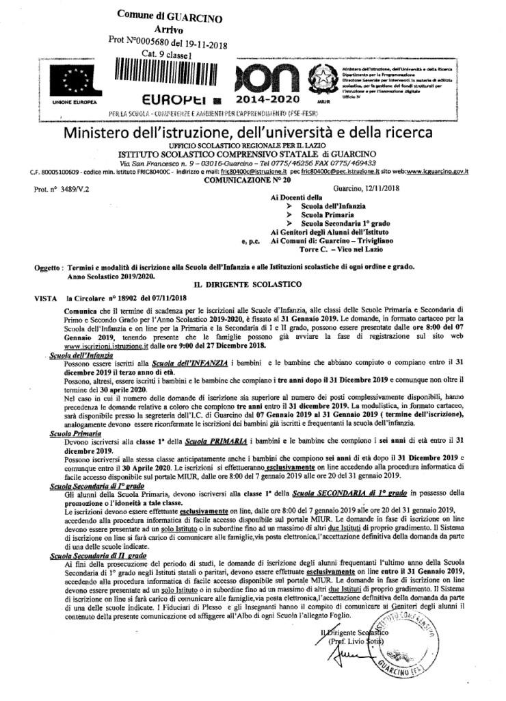 iscrizione_scuola_as2019-2020